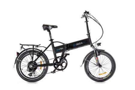 Bicicleta plegable Mini